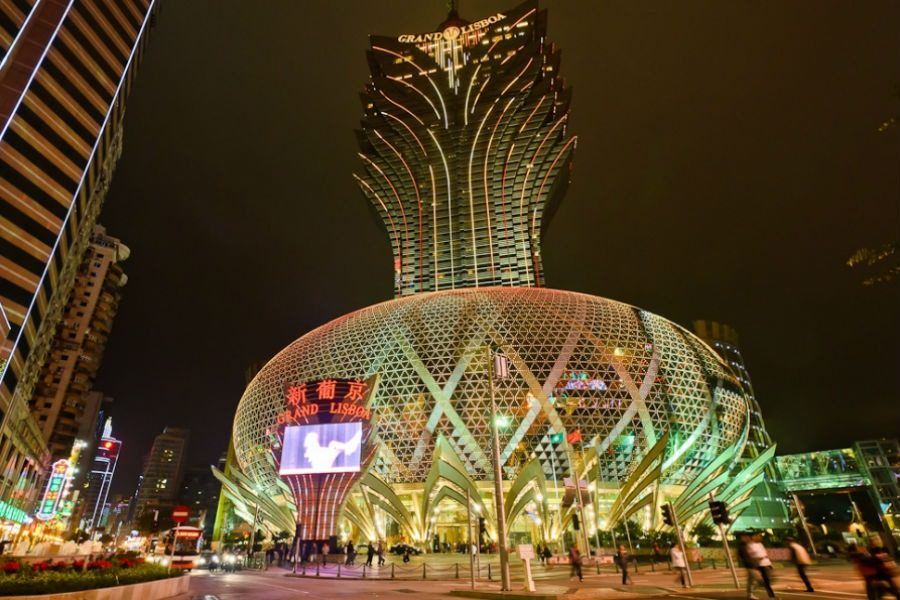 Macau govt has no plans to shut down casinos again