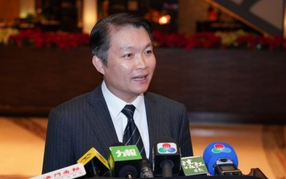 Lei Wei Nong received concerns from legislators.