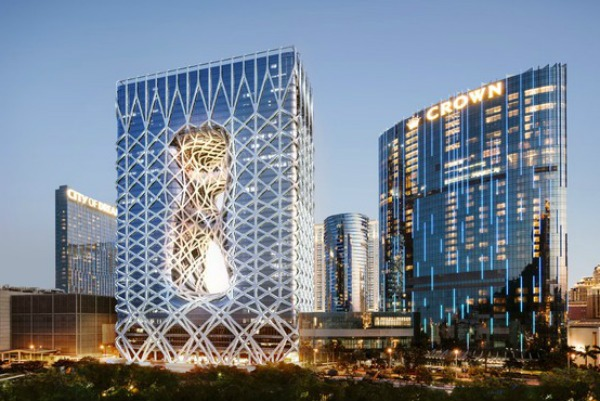 Melco continues to lead as one of the most sustainable companies in China