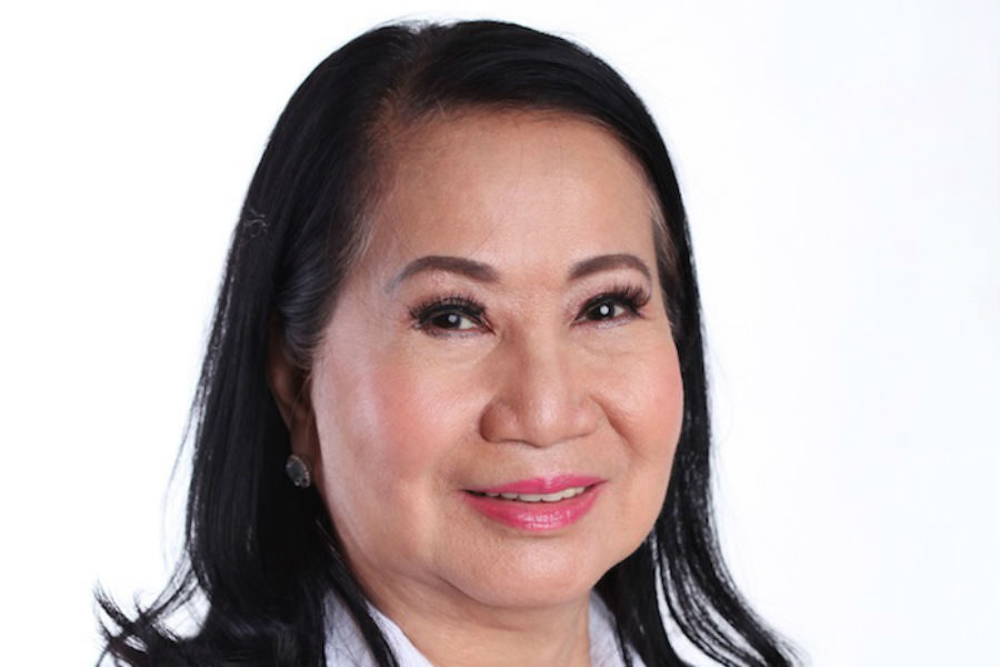 Domingo will be part of the ASEAN Gaming Summit 2020