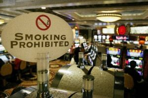 Macau: illegal smoking at casinos decreases in 2019