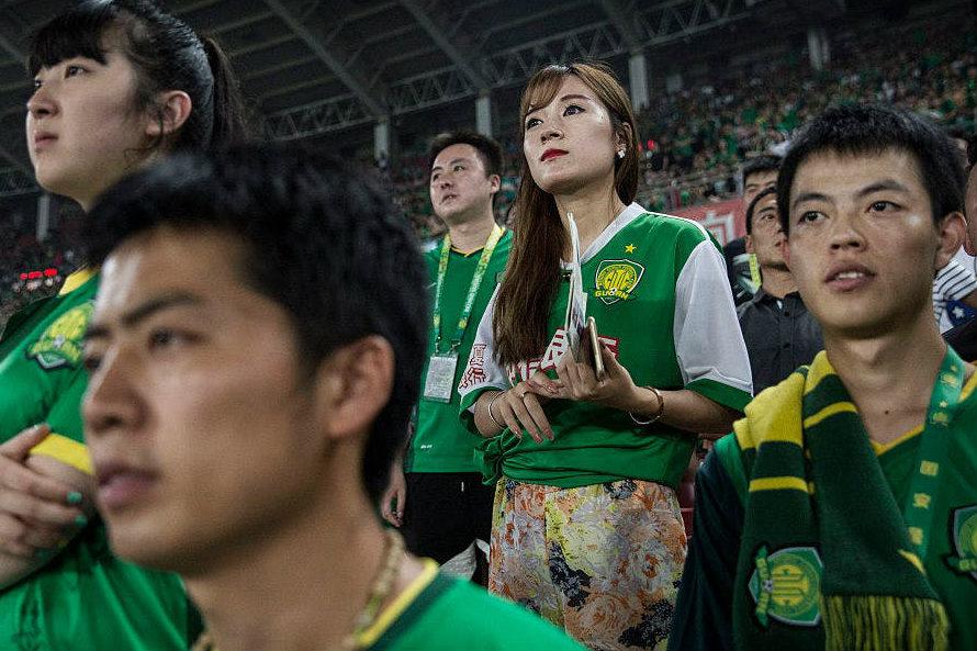China postpones all football matches due to Coronavirus