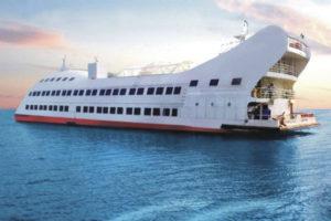 Cruise operator and finance