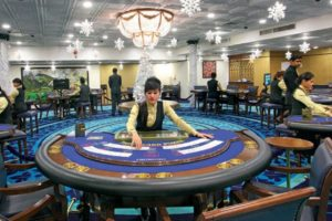 China wants to stop illegal online gambling in 2020