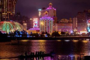 Macau casinos to re-open from 20 February