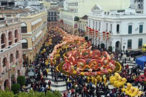 Macau set for a decline in visitor numbers in 2020