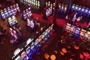 APE to lease gaming equipment to JPark Palace Casino
