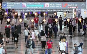 Coronavirus: Malaysia turns away Chinese tourists