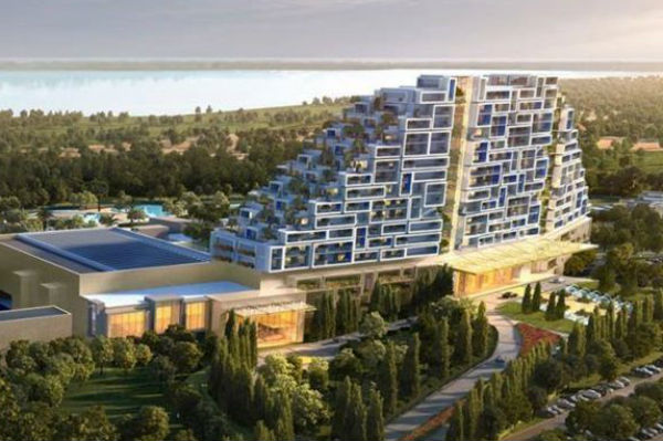 Melco forced to hand over Crown documents after court ruling