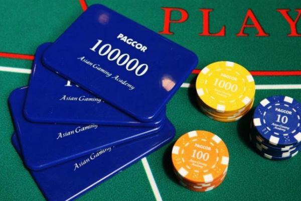 Philippines gaming regulator orders quarantine