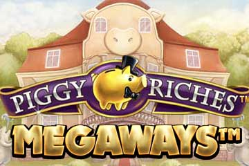 Red Tiger's Piggy Riches gets the Megaways treatment