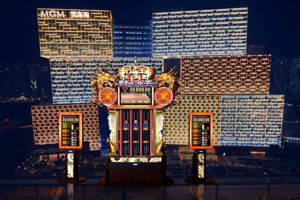 Sensational Sega baccarat game lands at Okada Manila