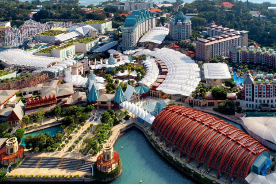 Genting Singapore shareholders green-light Japan IR plans
