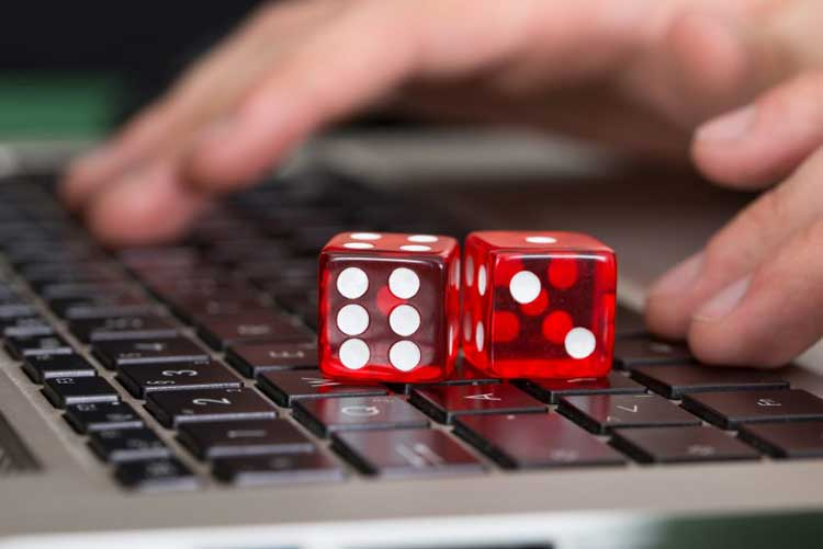 Online gambling is forbidden in Vietnam.