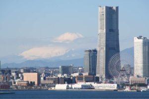 Yokohama is one of the main candidates to obtain one of the three IR licenses Japan's government will hand out