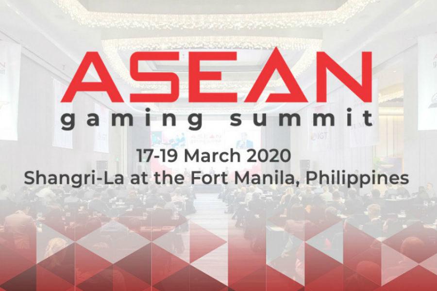 ASEAN Gaming Summit postponed due Coronavirus