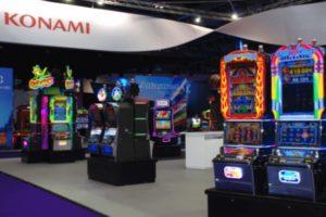 Resorts World Las Vegas choose Konami's Synkros management system