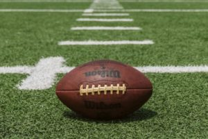 NFL drives New Jersey's sports betting results
