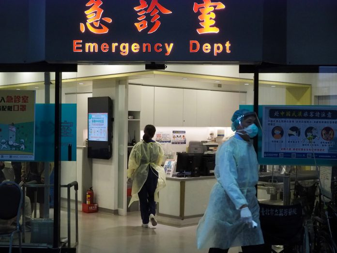 Macau closes borders after new Coronavirus case