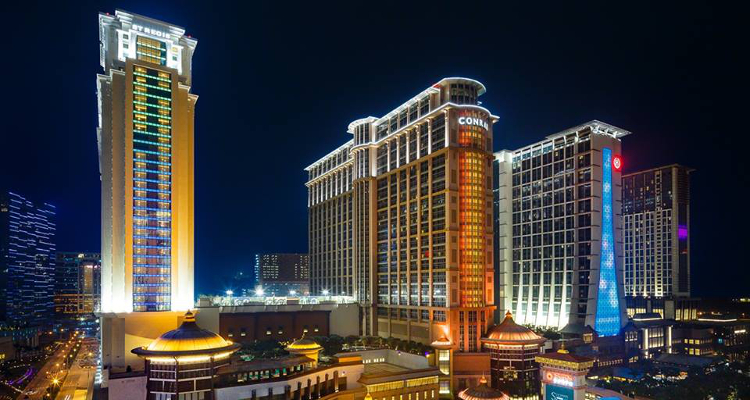 Macau sets sights on Greater Bay Area for expansion