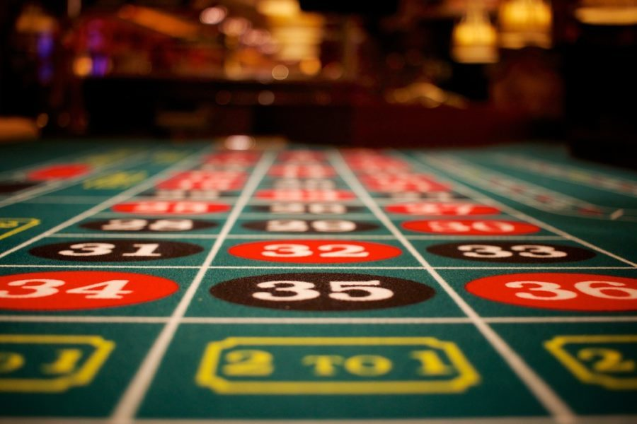 Virginia passes low tax casino bill