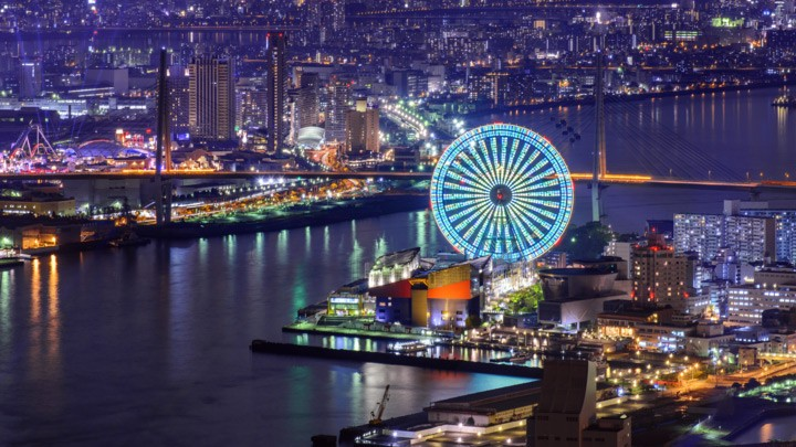 Genting Singapore sets its sights on Yokohama