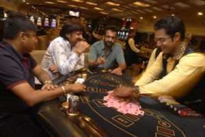 Goa bans locals from casinos