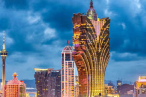 Macau: Chinese visitors could return by April