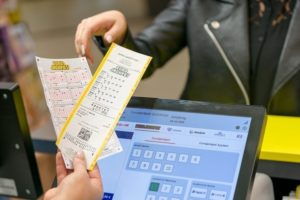 Indian state of Punjab bans online lottery