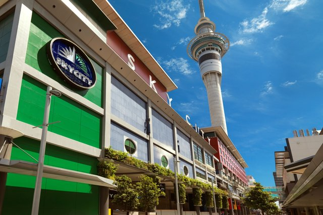 SkyCity: revenues down after Auckland fire