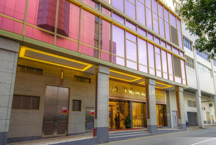 The Macau SAR Government is temporarily using ten hotels as the venues of medical observations