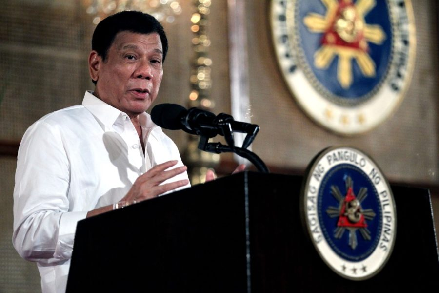 Philippines has confirmed an extension to the lockdown in Metro Manila.
