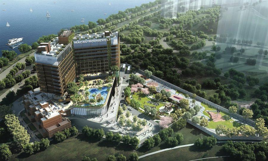 Casino Macau Jockey Club to remain closed