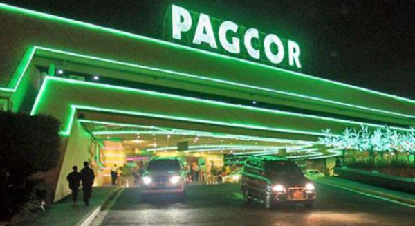 PAGCOR made its third donation to authorities