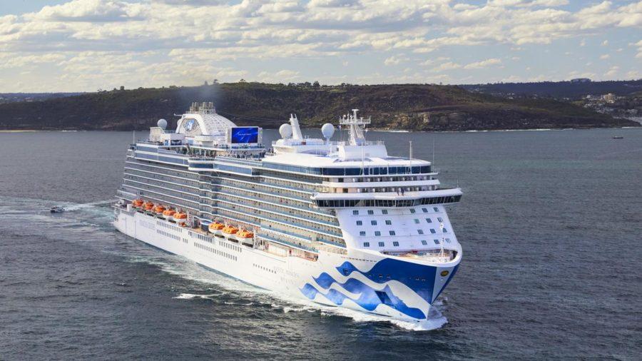Nomura: Cruise operators unlikely to go bust