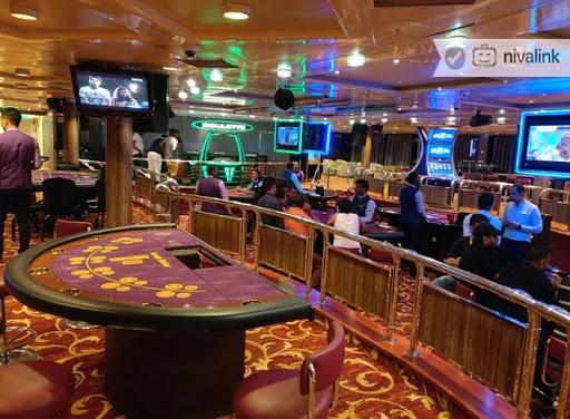 Delta Corp share price falls 8% as Sikkim casino closes