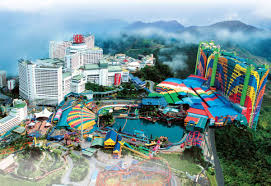 The resort and casino closed its doors after Malaysian government mandated a Movement Control Order to contain the spread of Coronavirus.