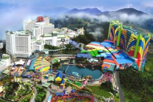 According to a report of Standard & Poor, Coronavirus crisis will hit Malaysia's Genting Bhd hard in 2020.