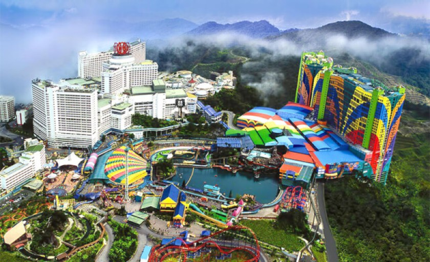 S&P: Genting set for a tough 2020