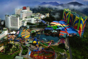 Genting Malaysia will keep its operations suspended until May 12th.
