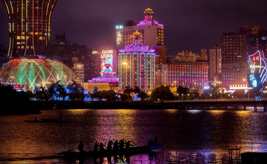 Macau: only three hotels used as quarantine venues