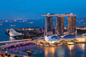 Casino operator from Singapore decided to introduce several measures to prevent coronavirus spread.