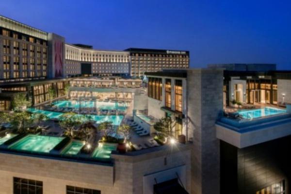South Korea: Paradise revenues up despite Coronavirus