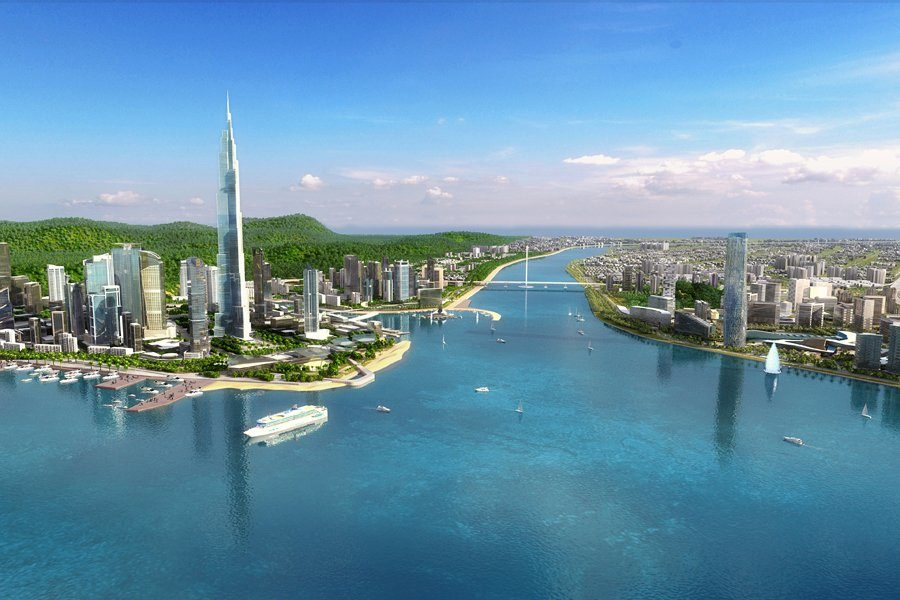Macau new project is to invest in Hengquin Island.
