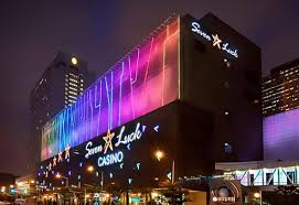 Grand Korea Leisure casino sales were up16.3 per cent from July.