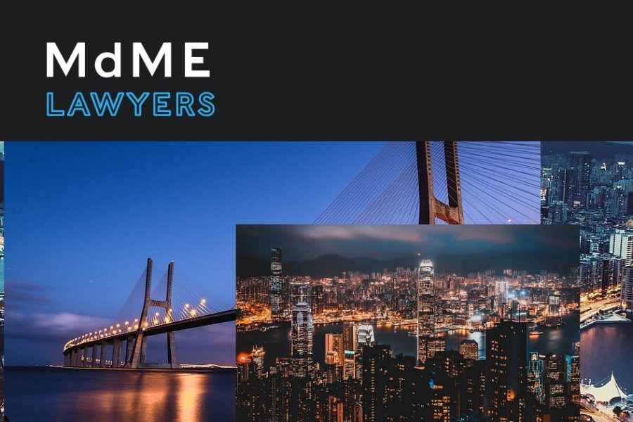 MdME Lawyers hire new partner