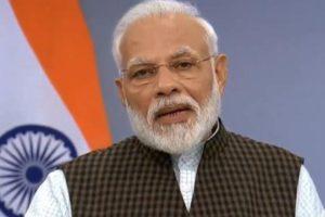 Narendra Modi mandated an extension of quarantine.