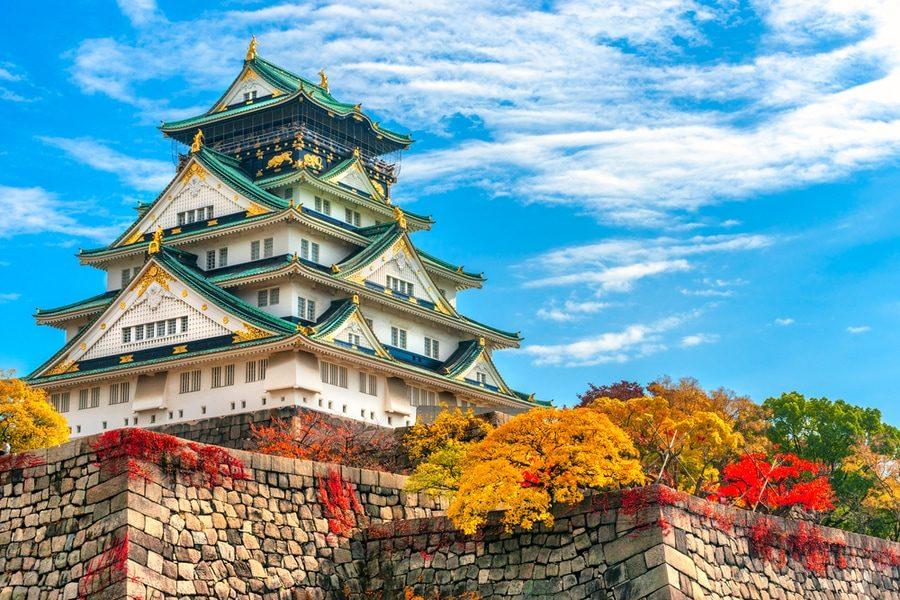 MGM Resorts are still keeping their IR bid in Osaka on track.