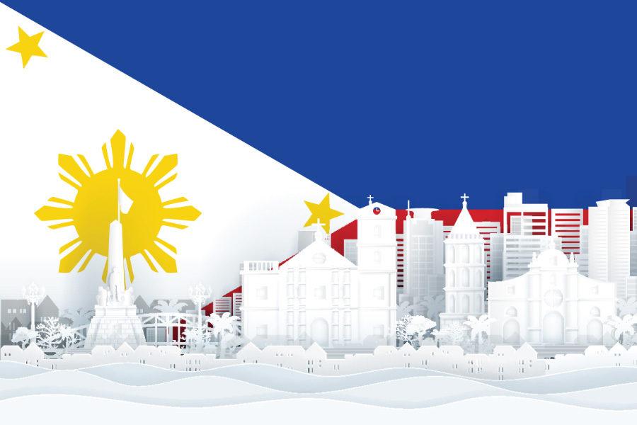 Philippines President Rodrigo Duterte will reassess lockdown measures this week.