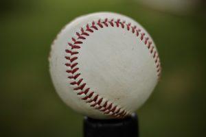 William Hill buoyed by South Korean baseball